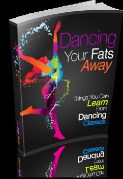 Dancing your fats away m